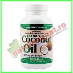 Coconut Oil Extra Virgin...