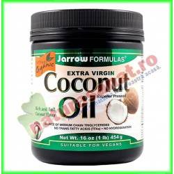 Coconut Oil Extra Virgin...