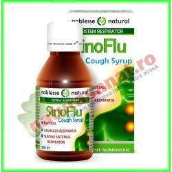 Sinoflu Cough Sirop 100 ml - Noblesse Naural