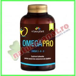 Omega Pro 30 capsule...