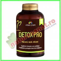 Detox Pro 50 capsule...