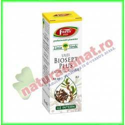 Biosept Plus Ulei 10 ml -...