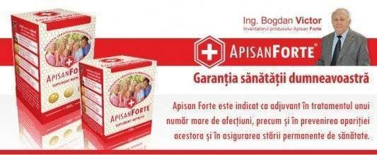 APISAN FORTE