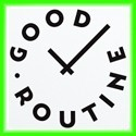 Good Routine - Secom