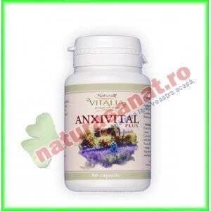 Anxivital Plus 50 capsule - Vitalia K