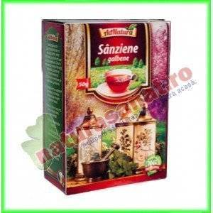 Ceai Sanziene Galbene 50 g - Ad Natura