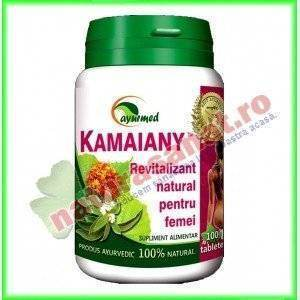 Kamaiany 50 tablete - Star International