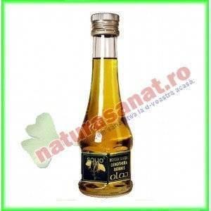 Ulei Luminita Noptii (Oneothera Bienis) presat la rece 200 ml - Solio