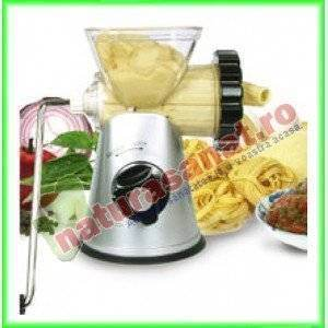 Masina de Tocat si de Facut Paste Healthy Mincer - Lexen